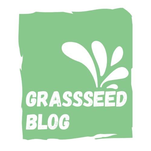 Grass Seed Blog